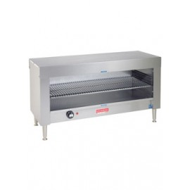 Lease Commercial Coffee GrindMaster Griddles Broilers Model CM24M.jpg