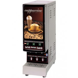 Lease Commercial Coffee GrindMaster Powdered Beverage Dispensers Model 3K GB NL.jpg