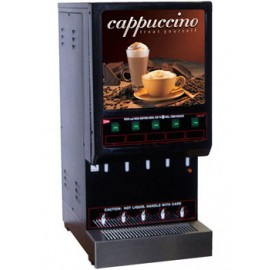 Lease Commercial Coffee GrindMaster Powdered Beverage Dispensers Model 5K GB LD.jpg