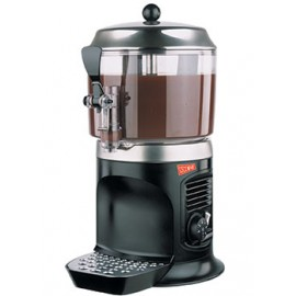 Lease Commercial Coffee GrindMaster Powdered Beverage Dispensers Model CHOCO 1.jpg