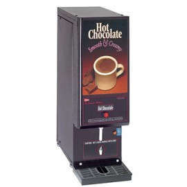 Lease Commercial Coffee GrindMaster Powdered Beverage Dispensers Model GB1CP.jpg