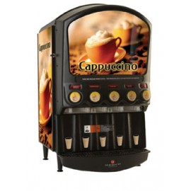 Lease Commercial Coffee GrindMaster Powdered Beverage Dispensers Model PIC5 io.jpg