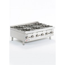 Lease Commercial Coffee GrindMaster Griddles Ranges Ovens Model HPCP636.jpg